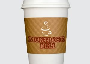 C-Montrose Deli