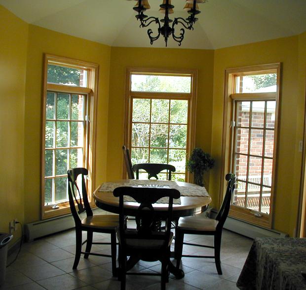MR Architect New Dining Room Addition U2013 Jamaica Estates, Queens   MR  Architect