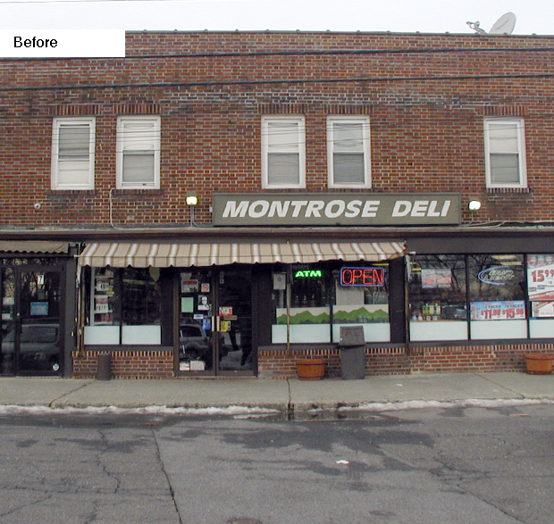 Italian Restaurant Montrose Ny