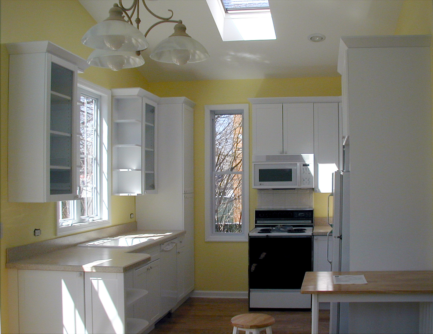 Floral Park Kitchen Renovation